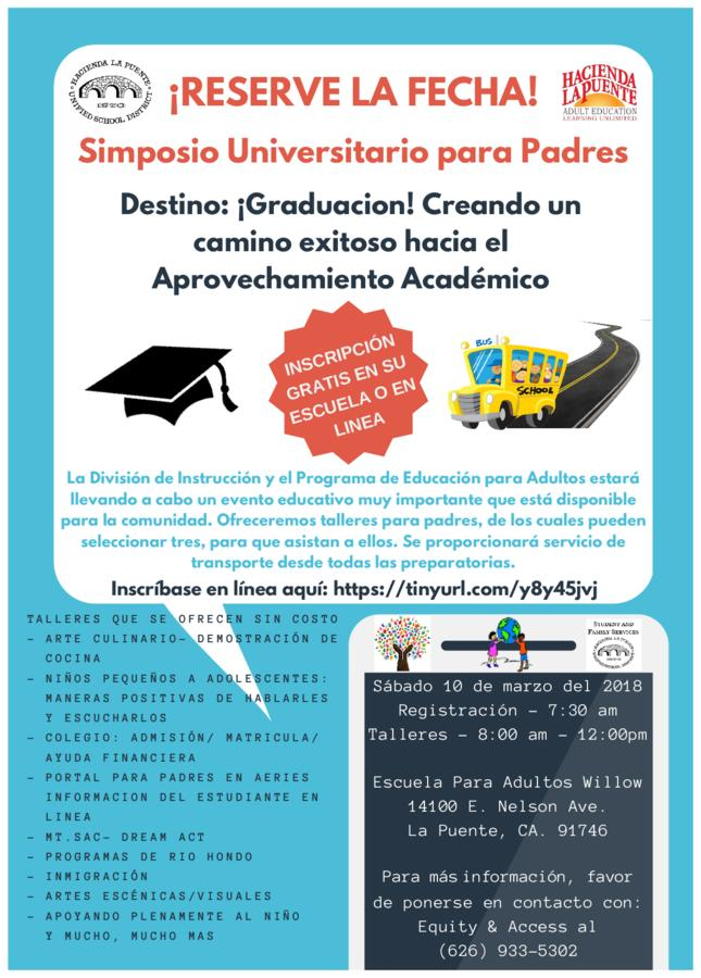 Parent University Symposium - Spanish.jpg